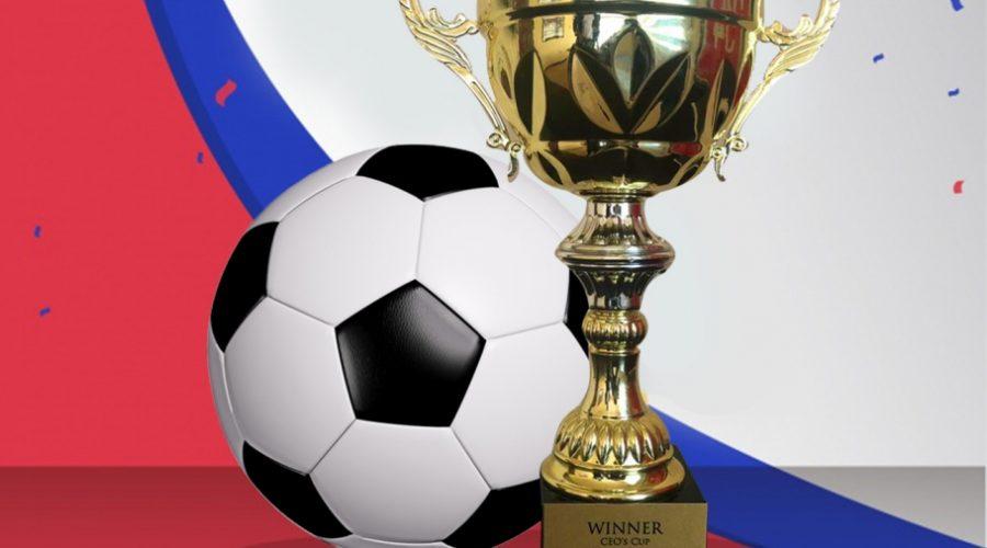 GMA CEO Cup