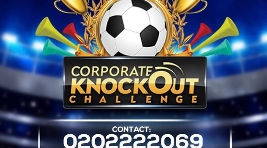 corporate knock-out