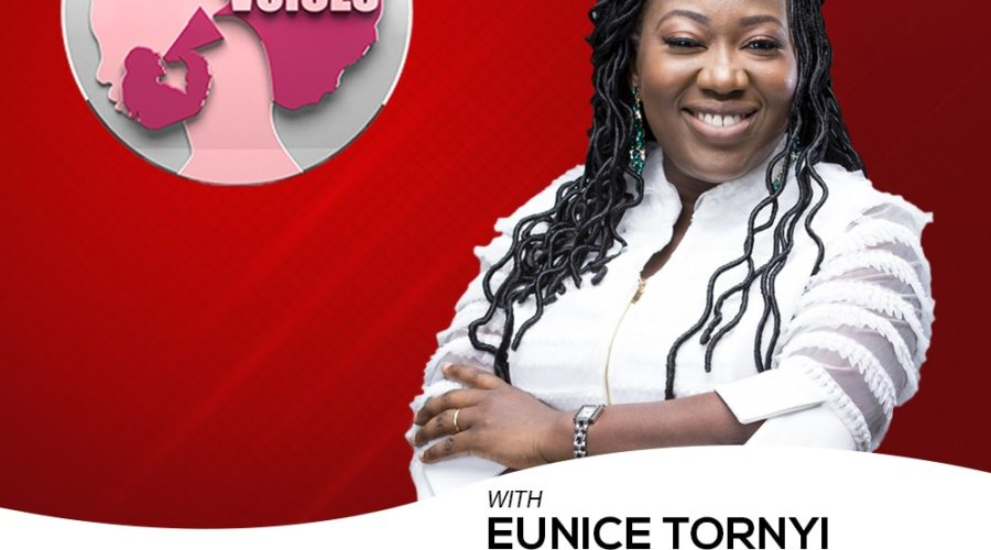 african women's voices