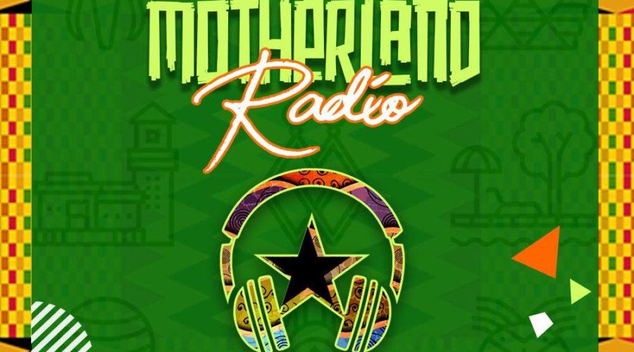 motherland radio