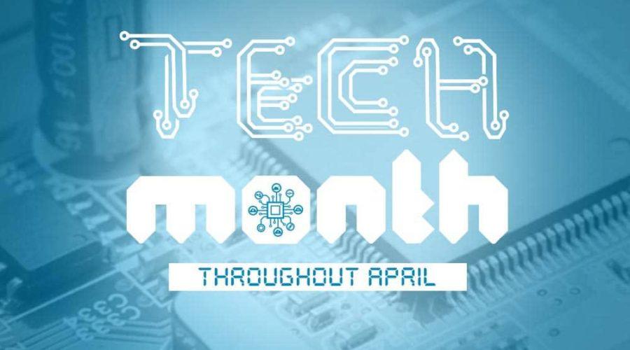 Tech Month