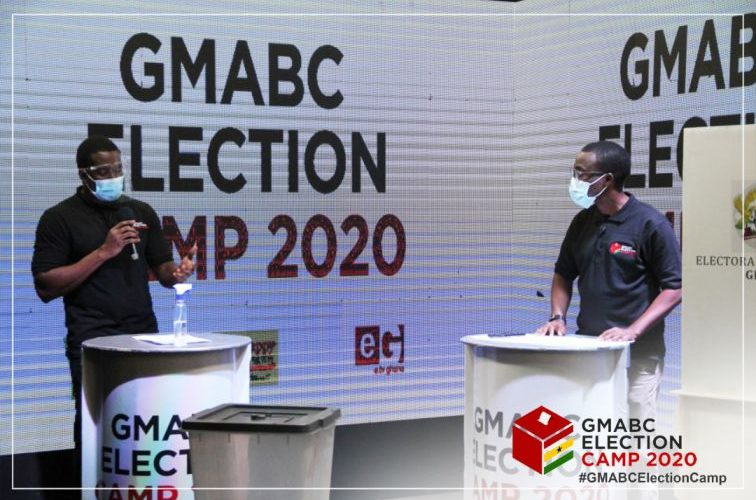 GMABC Election Camp